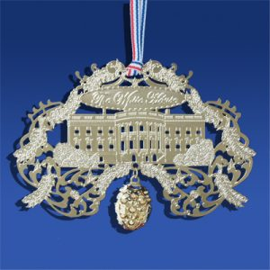 Washington D.C. Ornaments