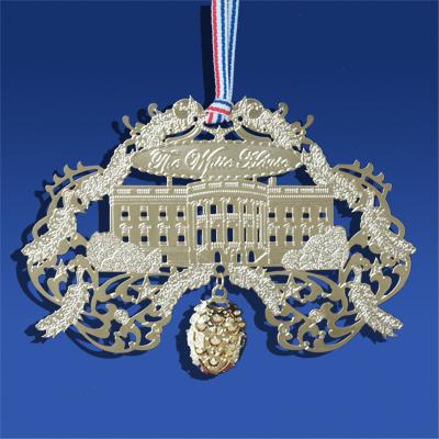 Washington D.C. Ornaments