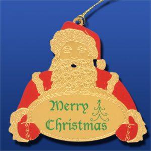 Holiday Ornaments